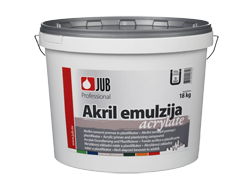Akril emulsion