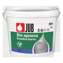 BIO Lime façade paint