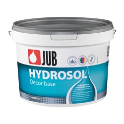 HYDROSOL Decor base