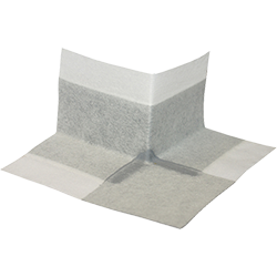 HYDROSOL outer corner element