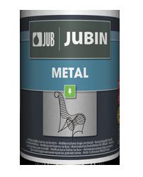 JUBIN Metal - new generation
