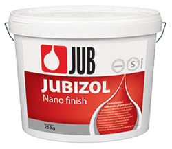 JUBIZOL Nano finish S