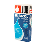 JUBIZOL Adhesive Mortar winter