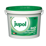 JUPOL Bio Lime interior paint