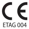 CE ETAG 004