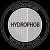 HYDROPHOB -povečana vodoodbojnost